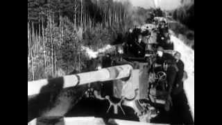 Зимняя война  6  Преодоление хаоса
