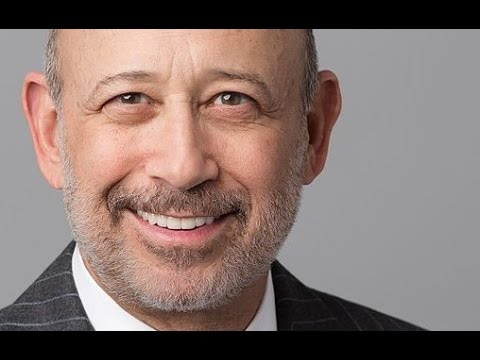 Goldmans Sachs CEO Lloyd Blankfein: Finance, Economics, Advice, Education (2012)