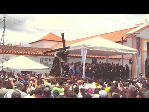 El Nazareno de San Pablo en El Hatillo