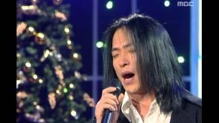 토요일 토요일은 즐거워 - Kang San-e - The little drummer boy, 강산에 - 북치는 소년 Saturday Night Music Show 1996122 thumbnail