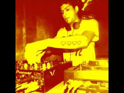 DIEZ NOCHES - SAYANA - MANDALE CUMBIA - DJ MATHII