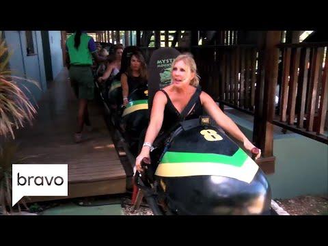RHOC: Vicki Gunvalson Can't Stop Twerking (Season 13, Episode 14) | Bravo