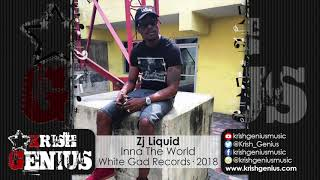 Zj Liquid - Inna The World (Raw) Global Warming Riddim - April 2018
