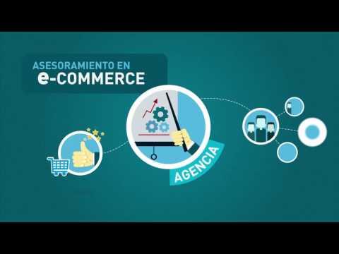 ¿Cómo exportar via e-commerce? | Paso #1  ¿Cómo alcanzar a tus posibles clientes globales?