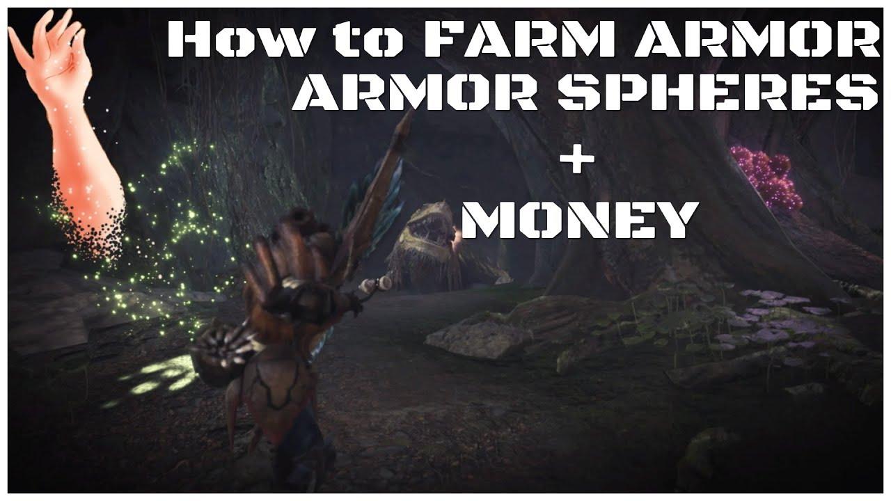 mhw hard armor sphere