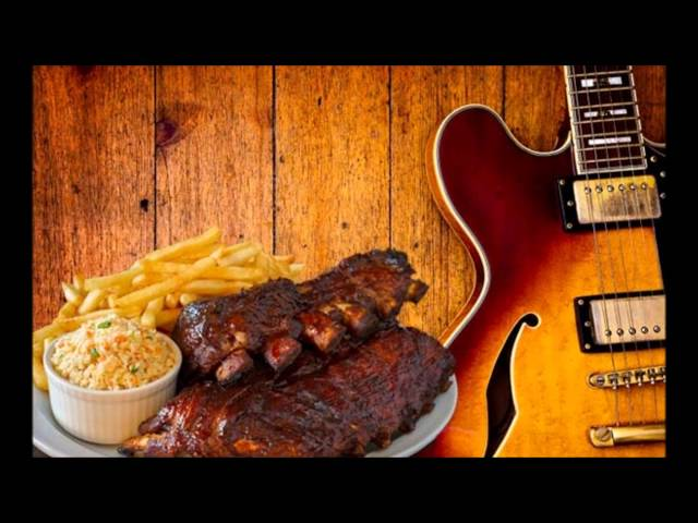 Rockin Blues & Smokey BBQ