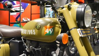 Royal Enfield Classic 350 Signals|| ABS|| Sandstorm Yellow|| Negatives|| Mileage|| Price