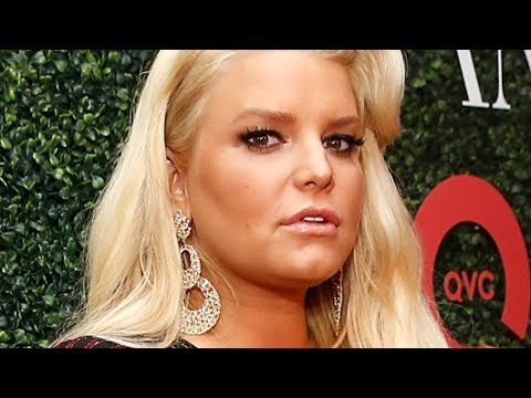 Jessica Simpson Shows Off Her Incredible 100-Pound Weight Loss