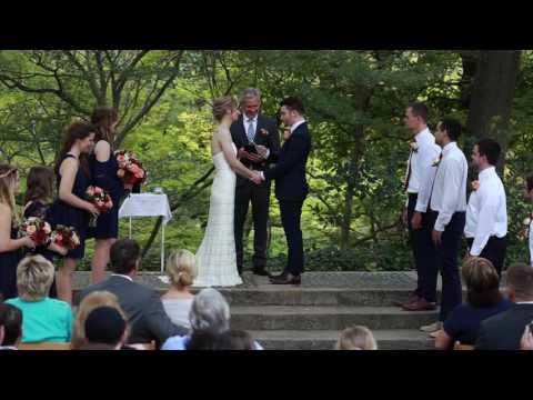 Jordan & Emily Adkison Wedding - Sept 24, 2016
