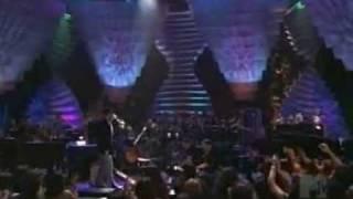 Alejandro Sanz-Corazon Partío y Amiga Mia En Vivo MTV Unplugged