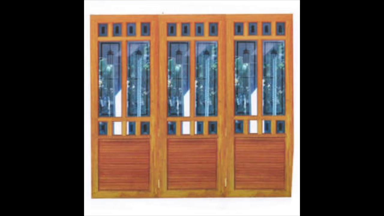 Window Door Models Part 01
