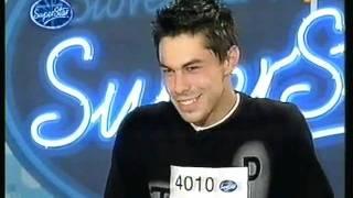 Adam Durica - kasting SHS1