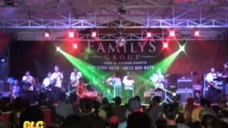 "Video Family's Dangdut ""Si Kecil"" Yusnia Zebro download MP3, 3GP, MP4, WEBM, AVI, FLV Agustus 2017"