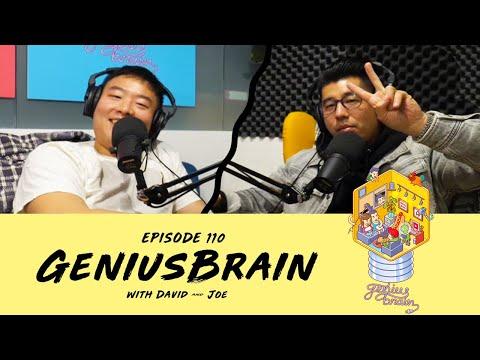Three Real Steps On How To Be Successful - Ep 110 - GeniusBrain W/ Joe Jitsukawa