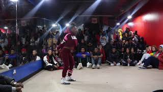 "Astronaut Flee Presents - ""Combat Zone"" 