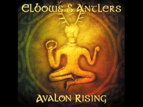 Avalon Rising - Spreading The Sea Wrack