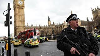 London terrorist attack: A timeline | CNBC International