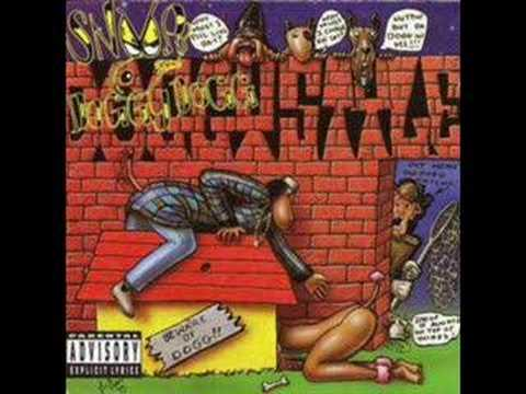 Snoop Dogg - Doggystyle (1993) (Full album) (HD)