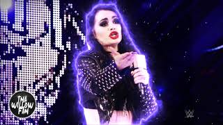 "WWE Paige Theme Song ""Stars In The Night"" 2017/2018 ᴴᴰ [OFFICIAL THEME]"