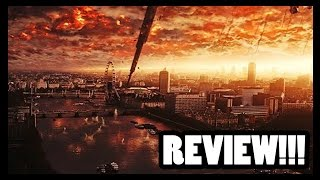 Independence Day: Resurgence Review - Cinefix Now