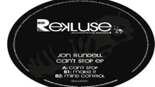 Jon Rundell - Can