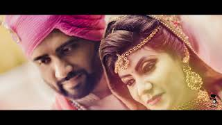 Best photo Song post wedding from Punjabi Wedding 2018 of Guneet and Deepak