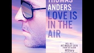 Thomas Anders - Love Is in the Air (Instrumental)