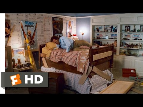Step Brothers (3/8) Movie Clip - Bunk Beds (2008) HD