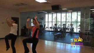 MyTV9 Star, Tulin, FITWEEK Sneak Peak II