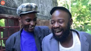 MZEE MWENZANGU | Nimeibiwa Pakubwa