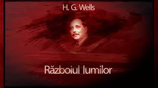 H.G.Wells - Razboiul lumilor