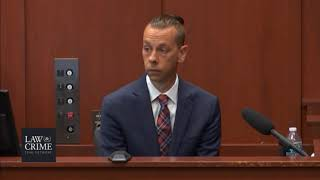 Grant Amato Day 4 Witnesses: Troy Roberts, Jason Amato, Troy Roberts Again