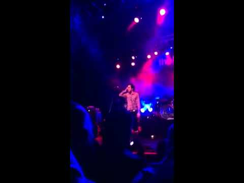 Bluetones - Sleazy Bed Track Birmingham 22/9/11 mp3