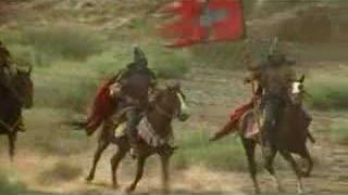 Clash of Civilizations - Beginning of the Crusades from the PBS documentary Empire of Faith
