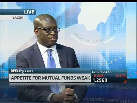 Strong Returns in Nigerian Equity Markets Apeals to Fund managers