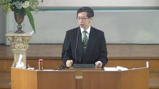 20190616浸信會仁愛堂主日信息_柯定中傳道
