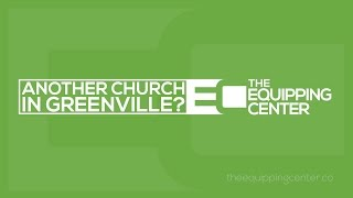 Another Church In Greenville?