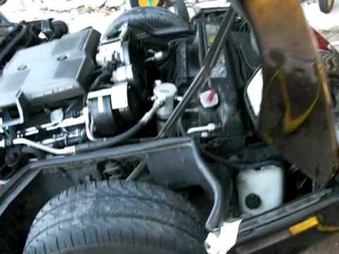 1984 Chevy Corvette Youtube
