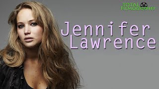 Jennifer Lawrence | EVERY movie through the years | Total Filmography | 2018