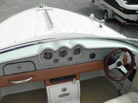 Chris-Craft Speedster Heritage Edition - Boatshed - Boat Ref#261533