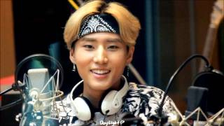 Download Lagu 151001 DAY6 별밤 - Young K  (The Script-The Man Who Can't Be Moved) Mp3