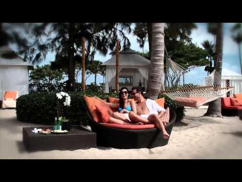 Mandarin Oriental, Miami: Five-Star Luxury and Service in Miami