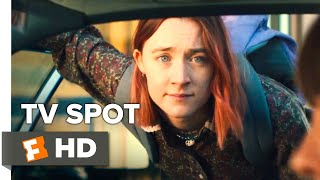 Lady Bird TV Spot - Give Thanks (2017) | Movieclips Coming Soon