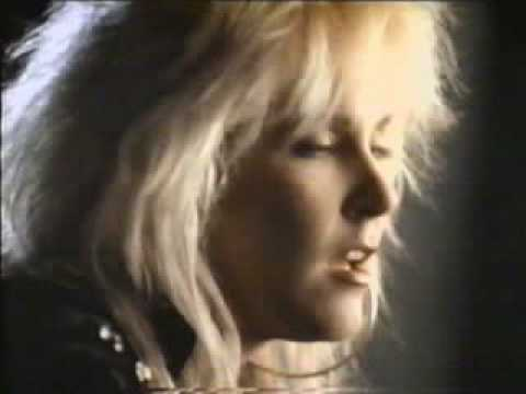 Lita Ford  & Ozzy Osbourne  Close Your Eyes Forever