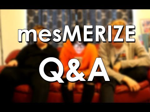 Answering your Questions! - mesMERIZE Q&A