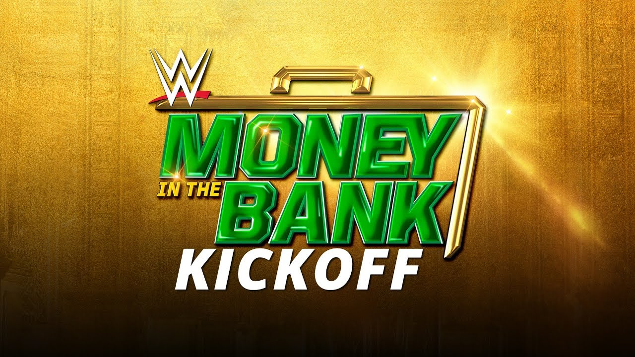 WWE Money In The Bank 2020 Results, Grades, And Analysis