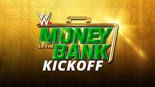 WWE Money In The Bank Kickoff: May 19, 2019