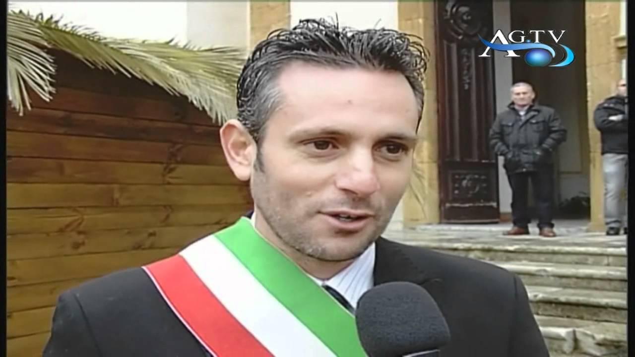 Download Ribera, un monumento per Francesco Crispi e la seconda moglie News AgrigentoTV
