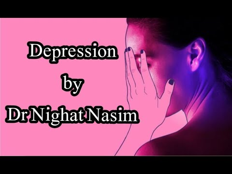 Talk on DEPRESSION in Urdu@ Radio Navtarang Sydney