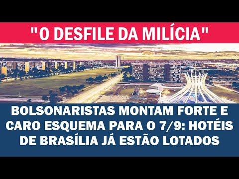 PF CHEGOU A FLAGRAR PREFEITO BOLSONARISTA COM R$ 550 MIL EM CÉDULAS PARA O ATO | Cortes 247